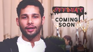 Offbeat | Original Music Series | Teaser | Siddhant Chaturvedi | The Zoom Studios