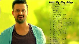 Top 20 Songs Of Atif Aslam  Best Of Atif Aslam  Ju