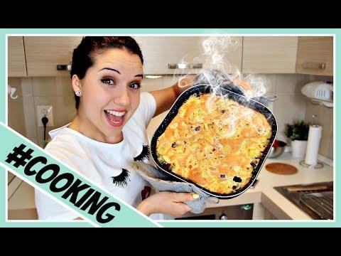 Любимата ми бабина кулинарна рецепта!
