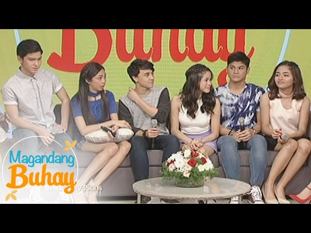 Magandang Buhay: Biggest lesson learned inside the Big Brother house