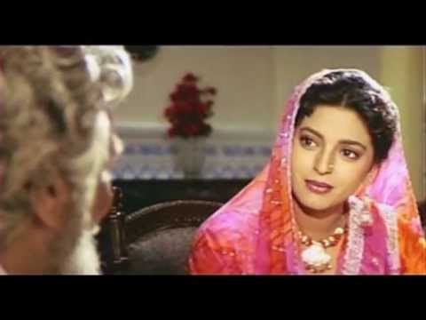Scene From Bewafa Se Wafa (juhi Chawla -vivek Mushran) video