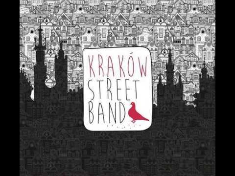 Kraków Street Band (2014) - FULL ALBUM