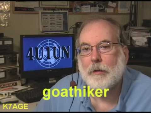 Ham Radio Shack Chat #5