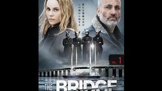 THE BRIDGE/ブリッジ シーズン3 第5話