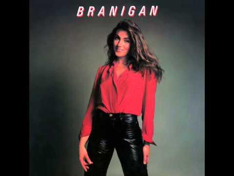 Laura Branigan - Down Like a Rock
