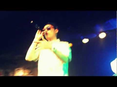 Paloalto & Evo - Seoul Live@Mpub