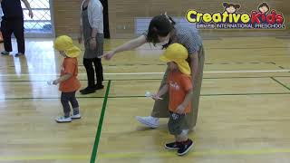 Creative Kids International School  Sports Day 2018