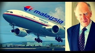 Rothschild Behind Disappearance of Flight MH370?