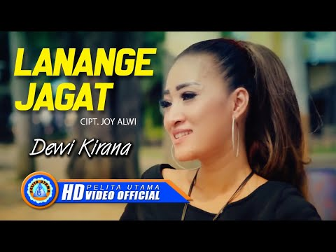 Dewi Kirana - LANANGE JAGAT ( Official Music Video ) [HD]