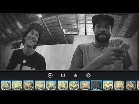Gram Yo Selfie - Nick Tucker & Kellen James