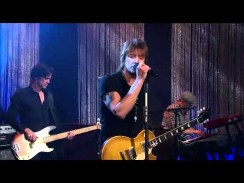 Sambora, Richie - Seven Years Gone