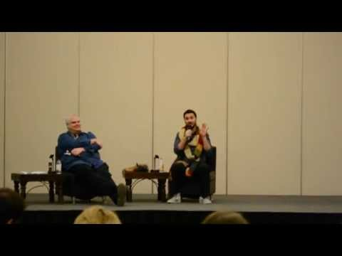 Thumbnail of video Wil Wheaton - Why it's awesome to be a nerd