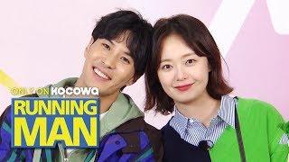 """Running Man"" Kim Ji Suk ♥ Jeon So Min Cut Full Version [Running Man Ep 446~447]"