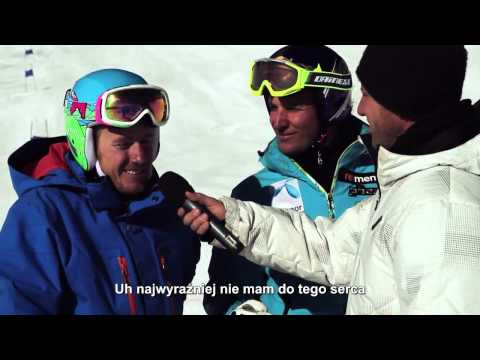 Head Skiers United - odcinek #3 (Ted Ligety, Aksel Svindal, James Heim)