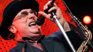 Watch Van Morrison Rave On John Donne video