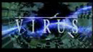 Virus Buster Serge Trailer