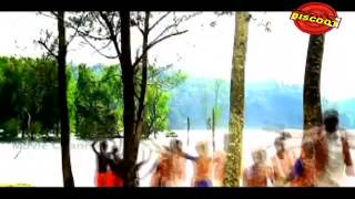 Krishnanum Radhayum - Malayalam Movie 2011 | Krishnanum Radhayum | Malayalam Movie Song | Gokula nadayil