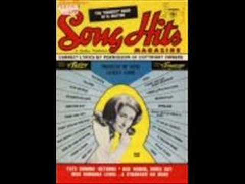 Lesley Gore - I Wont Love You Anymore