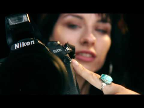Thumb Cancin de Nikon Girl por un Canon Boy