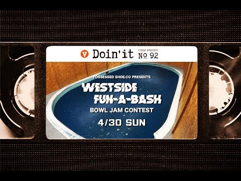 WESTSIDE FUN-A-BASH [VHSMAG]