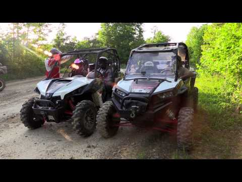 Fisher's ATV World - Trails End Campground, TN (FULL)