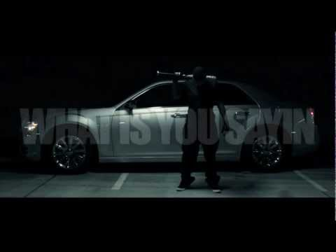 AKA SHAWN - What Is You Sayin [User Submitted]