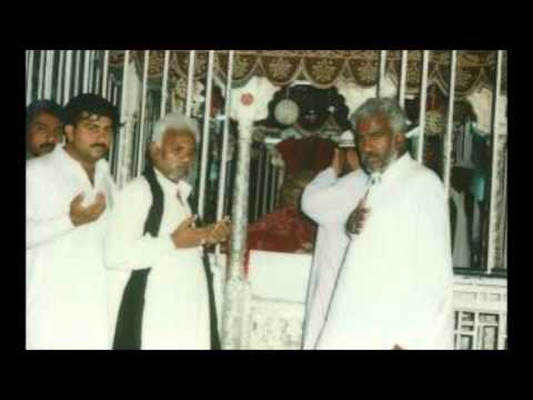 Haji Iqbal - Hussain Gohar -01- Old Recorgind By Razi Khan - 2013 video