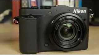 Nikon Coolpix P7700 Digital Camera Review - 2012 Best Point-and-Shoot Camera