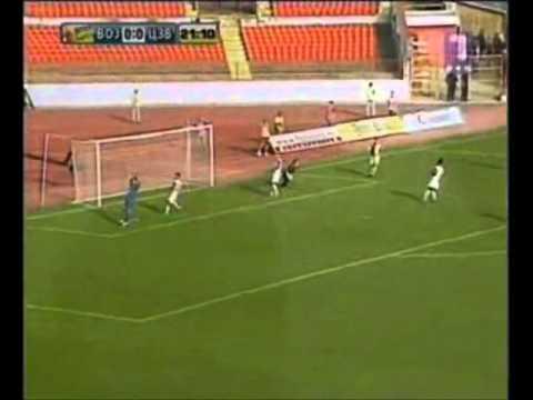 Highlights of Slavko Perovic 4/4 (Offensive Play)