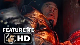 "THE WALKING DEAD S08E12 Official Featurette ""Rick & Negan's Epic Fight"" (HD) AMC Series"