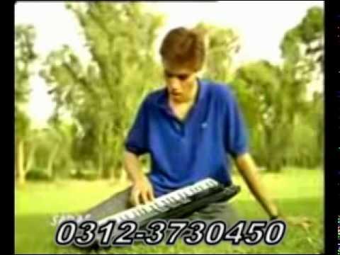 Best Pakistani Song Dil Dil Pakistan video