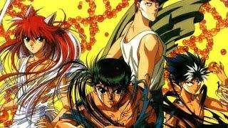 Top 30 Strongest Yu Yu Hakusho Characters