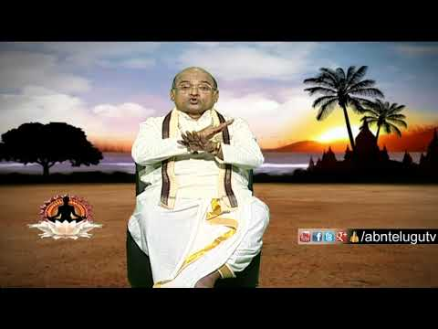 Garikapati Narasimha Rao About Dussehra Festival | Nava jeevana Vedam