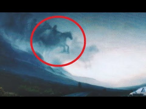 UNBELIEVABLE Things Found In The Sky