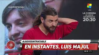 Picante debate por el video de CFK en Intratables