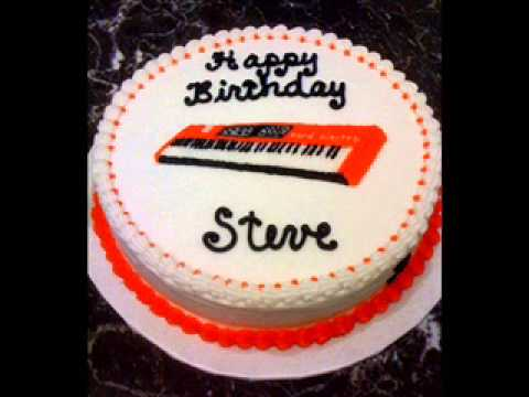 Happy Birthday Steve Stevie Wonder Sample Hip Hop Beat