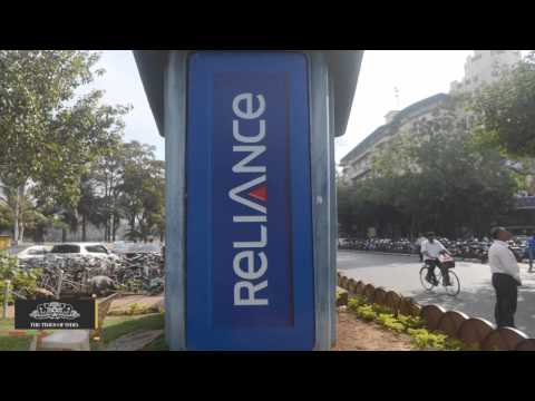 Reliance Communications Plans To Cut 37% Workforce - TOI