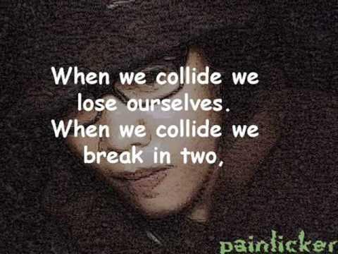 Dishwalla - Collide