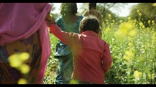 #OneDream - Rescued child slaves reflect on their new dreams