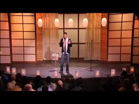 Daniel Tosh ~ Completely Serious