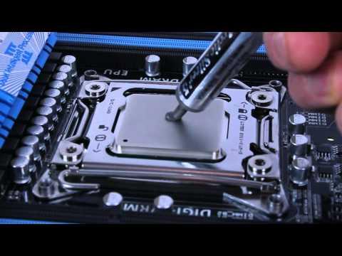 Coolermaster Hyper 212 Evo Review & Installation