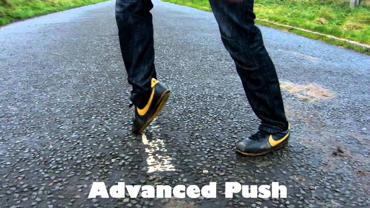 Learn how to dance like michael jackson youtube