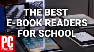 The Best Ebook Readers for School of 2018