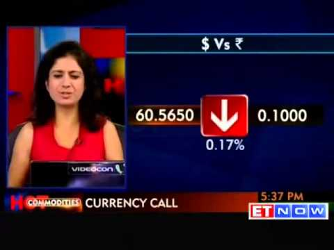 Rupee ends lower; outlook by experts