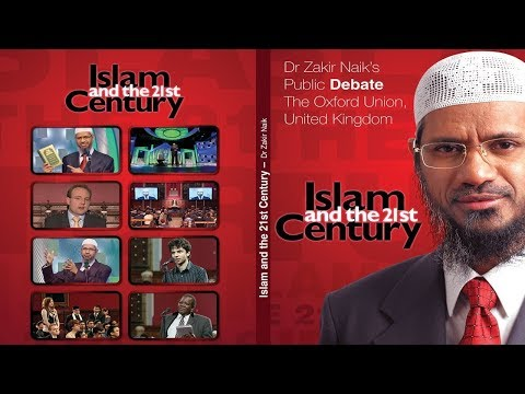 Islam And The 21st Century | By Dr Zakir Naik | Full Debate video