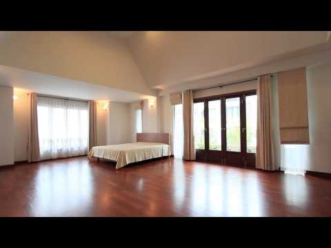 Phrom Phong Apartment For Rent 3-Bedroom I Bangkok Condo Finder