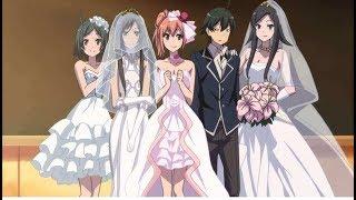 TOP 10 Romance/Slice of Life Anime Part.2