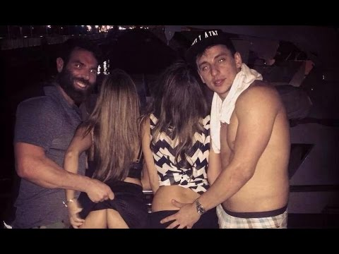 Dan Bilzerian Best 5 Scenes ♠♣♦♥ 2014 [HD] + Bonus Instagram Videos