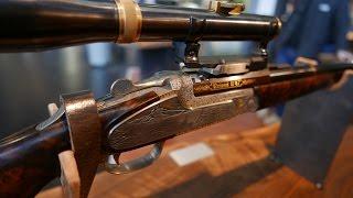 Single shot rifles - IWA 2017