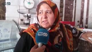 مصر العربية | أهالى الإسماعيلية عن ارتفاع أسعار اللحوم والدواجن: مافيش عزومات خلاص فى رمضان
